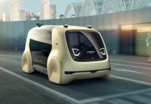 Driverless Cars of the future