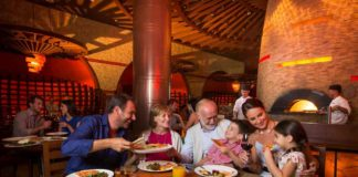 Atlantis, The Palm's Spooktacular Events This Halloween