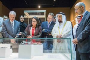 Largest-ever exhibition of UAE archaeological treasures in Sharjah