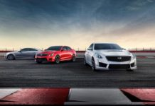 Liberty Automobiles is the number one Cadillac V-Series market in the Middle East