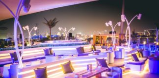CIELO SKY LOUNGE NOW OPEN FOR A BRAND-NEW SEASON