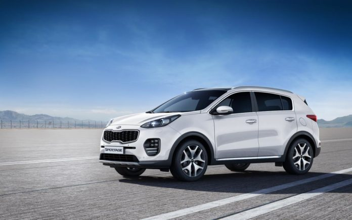 KIA UAE Launches 'Click Your Deal' Campaign
