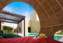 Desert Palm Dubai Defines A Home-Grown Boutique Retreat