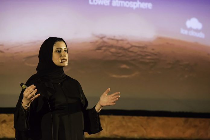 TEDxDubai to Stage Live Streaming of TEDWomen at Alserkal Avenue, Dubai