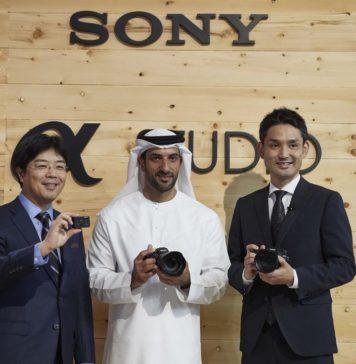 Sony MEA unveils industry defining cameras Alpha 7R III, RX0, RX10 IV