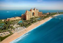 ATLANTIS THE PALM, DUBAI CELEBRATES ANOTHER MILESTONE AT WORLD TRAVEL AWARDS 2017 Press