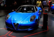 Dubai International Motor Show in a league of its own with eye-catching line-up of awe-inspiring supercars