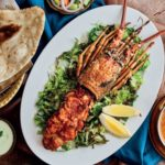 India Palace unveils its all-new seafood menu – Samundari Khazana
