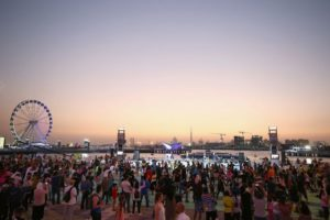 Dubai Fitness Challenge Records Impressive 786,000 Registered Participants In Journey To Become Most Active City In The World