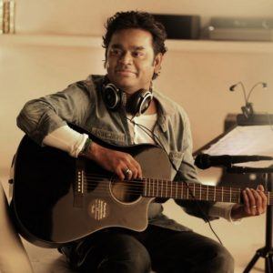 AR Rahman in UAE